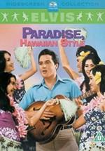 Paraiso hawaiano (1966)