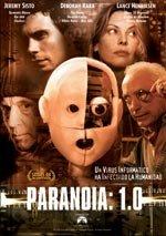 Paranoia 1.0 (2004)