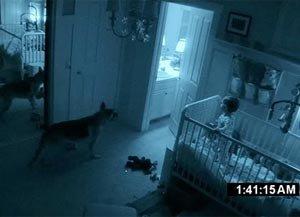 Las cámaras de los horrores