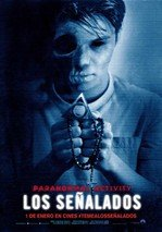 Paranormal Activity: Los señalados (2014)