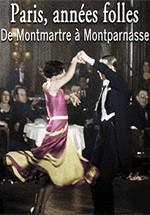 París, los locos años veinte (2013)