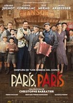 París, París (2008)