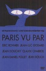 París visto por... (1965)