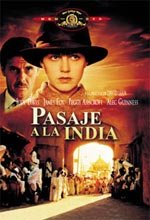 Pasaje a la India (1984)