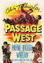 Pasaje al Oeste (1951)