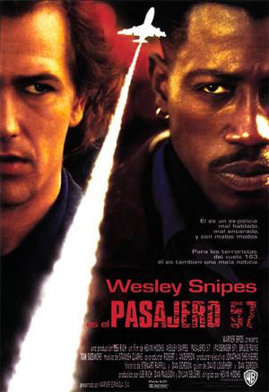 Pasajero 57 (1992)