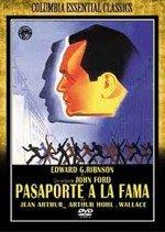Pasaporte a la fama (1935)