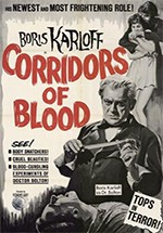 Pasillos de sangre (1958)