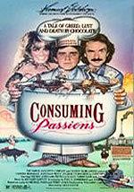 Pasión devoradora (1988)