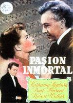 Pasión inmortal