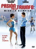Pasión por el triunfo: medalla olímpica (2006)