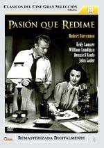 Pasión que redime (1947)