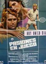 Pasiones en juego (1979)