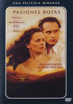 Pasiones rotas (1998)