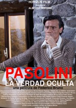Pasolini, la verdad oculta (2013)