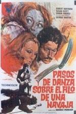 Pasos de danza sobre el filo de una navaja (1972)
