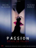 Passion, de Brian De Palma (2012)