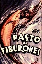 Pasto de tiburones (1932)
