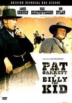 Pat Garrett y Billy the Kid (1973)