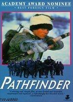 Pathfinder, el guía del desfiladero (1987)