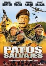 Patos salvajes (1978)
