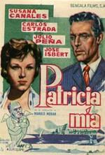 Patricia mía