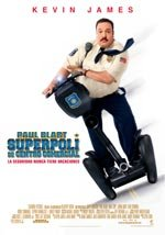 Paul Blart: Superpoli de centro comercial (2009)