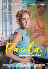 Paula (2016)