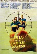 Paula contra la mitad más uno  (1971)