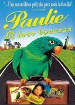 Paulie, el loro bocazas (1998)