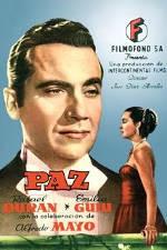 Paz (1949)