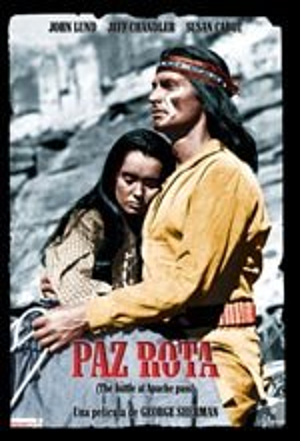 Paz rota (1952)