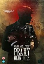 Peaky Blinders ( 2ª temporada )