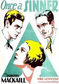 Pecadora una vez (1930)