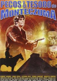 Pecos y el tesoro de Moctezuma