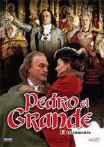 Pedro el Grande. El testamento (2011)
