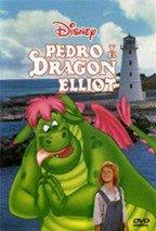 Pedro y el dragón Elliot (1982)