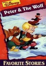 Pedro y el lobo (1946)