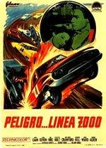 Peligro... línea 7000 (1965)