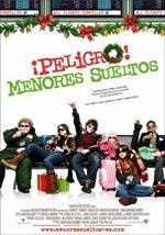 ¡Peligro! Menores sueltos (2006)