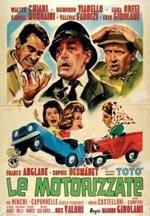 Peligro, mujeres al volante (1963)