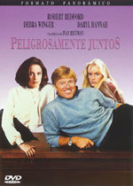Peligrosamente juntos (1986)