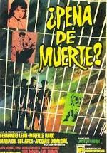¿Pena de muerte? (1962)