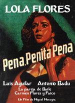 Pena, penita, pena (1953)