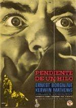 Pendiente de un hilo (1960)
