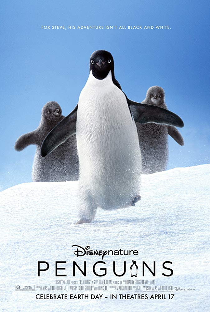 Penguins (2019)