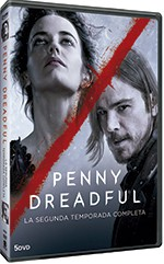 Penny Dreadful (2ª temporada) (2015)