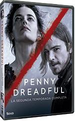 Penny Dreadful (2ª temporada)