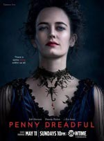 Penny Dreadful (2014)