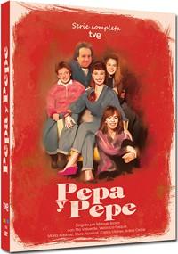 Pepa y Pepe (1995)
